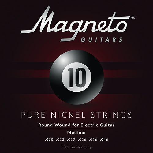 String Package PN10 front